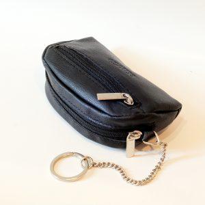 Atslēgu ādas somiņa Bellugio